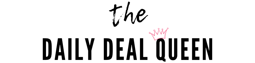 The Daily Deal Queen